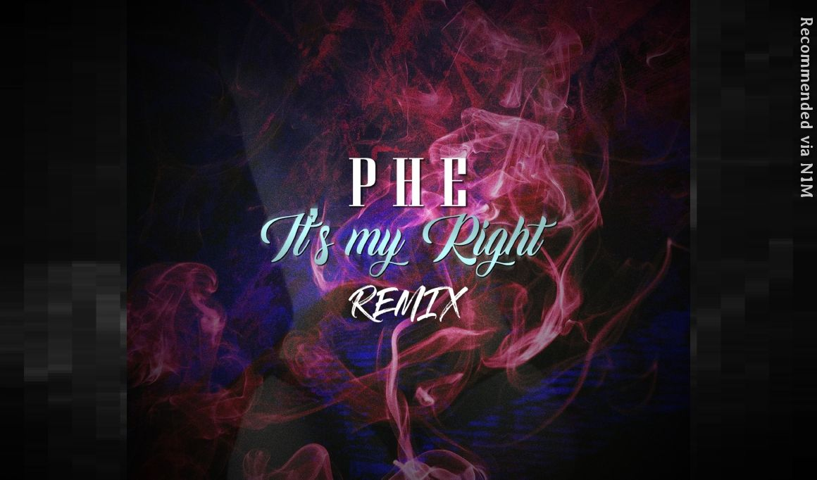 It's My Right (Remix)