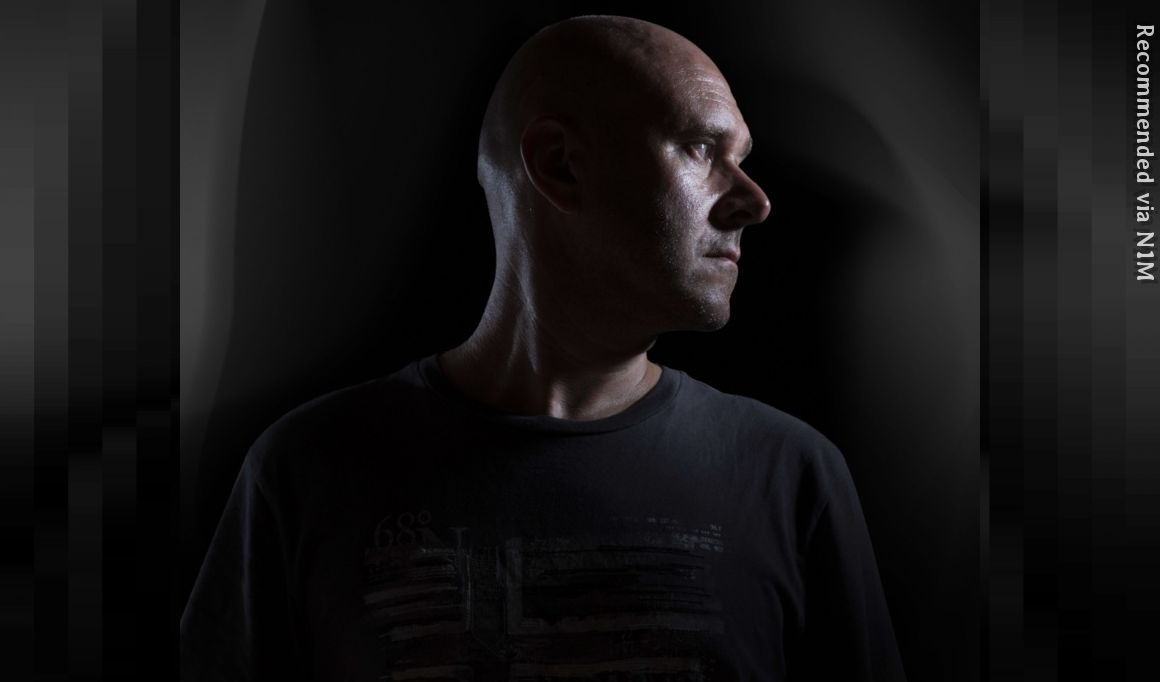 Mauro Ghess - Just A Dream ( Radio Edit)