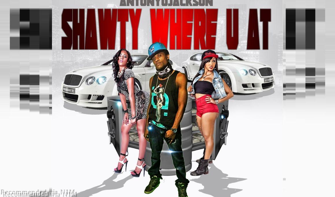 Shawty Where U At: Producer; Ku Beats