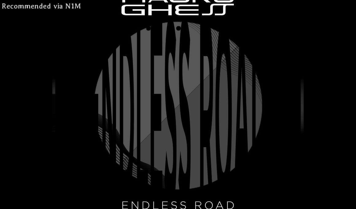 Mauro Ghess - Endless Road