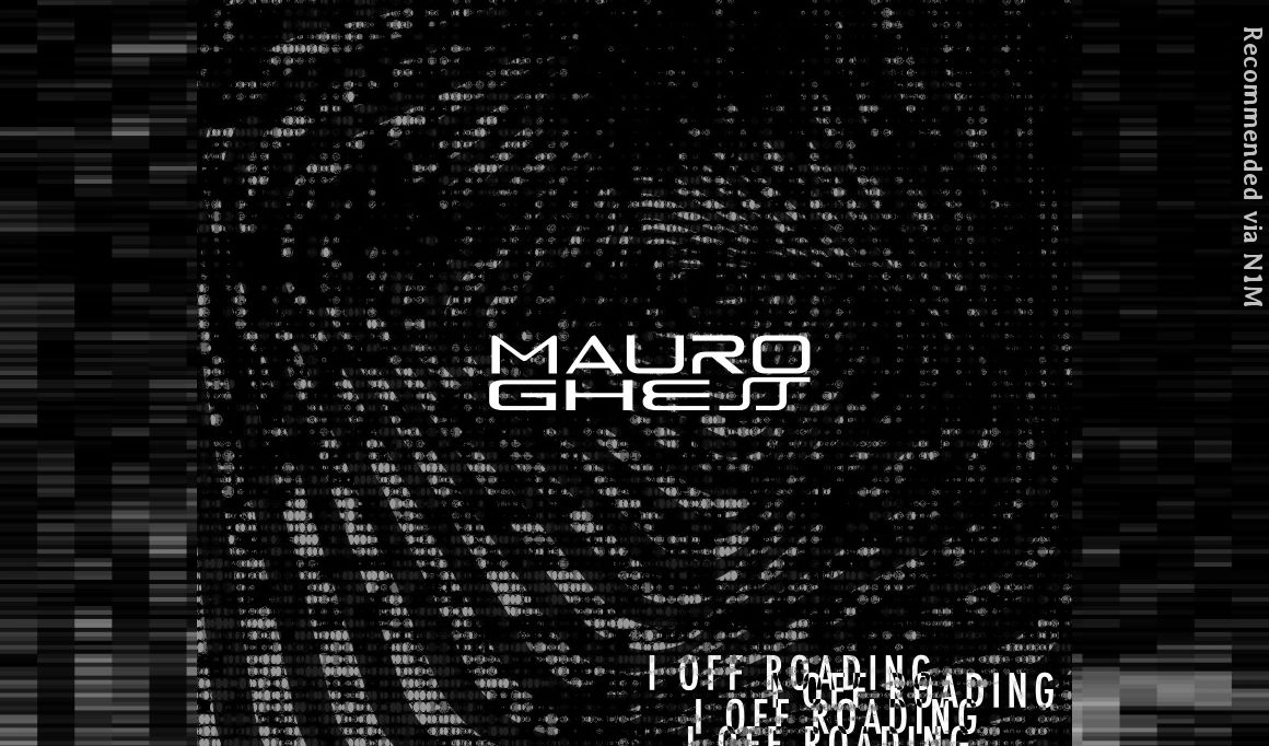 Mauro Ghess - I Off Roading