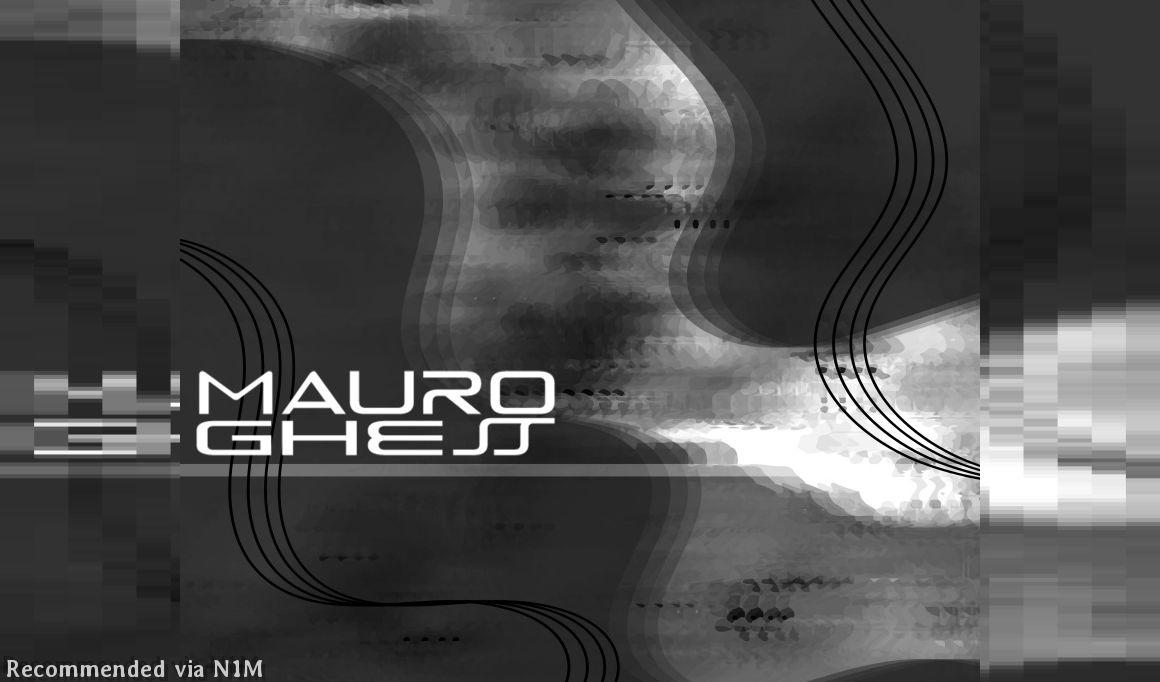 Mauro Ghess - Pushing (Monostone Remix)