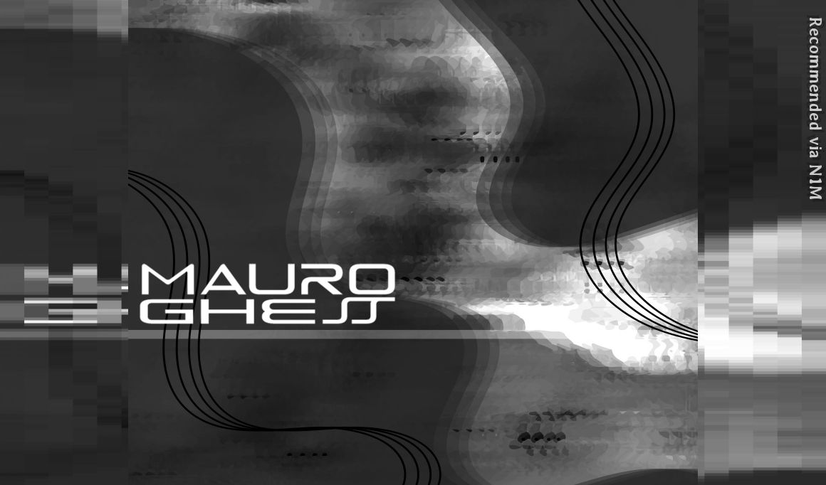 Mauro Ghess & Abel Dj feat Kiara - The Edge