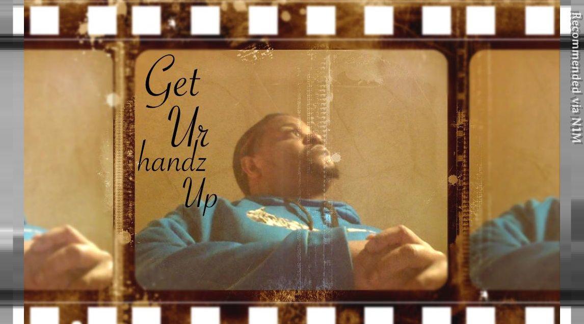 Get ur handz up - Radio mix