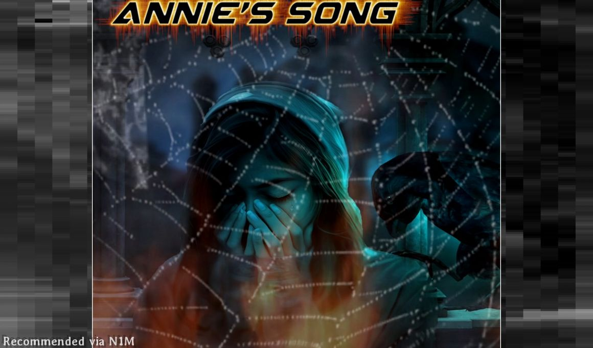 Annie's Song [ Cover ]