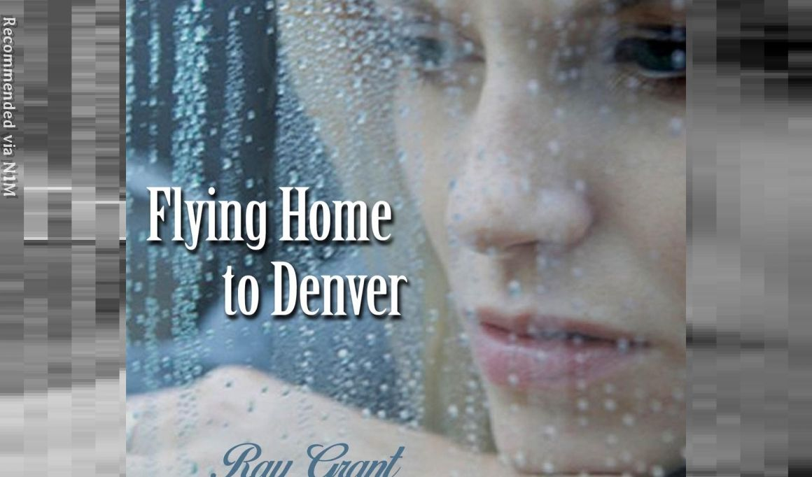 Flying Home to Denver