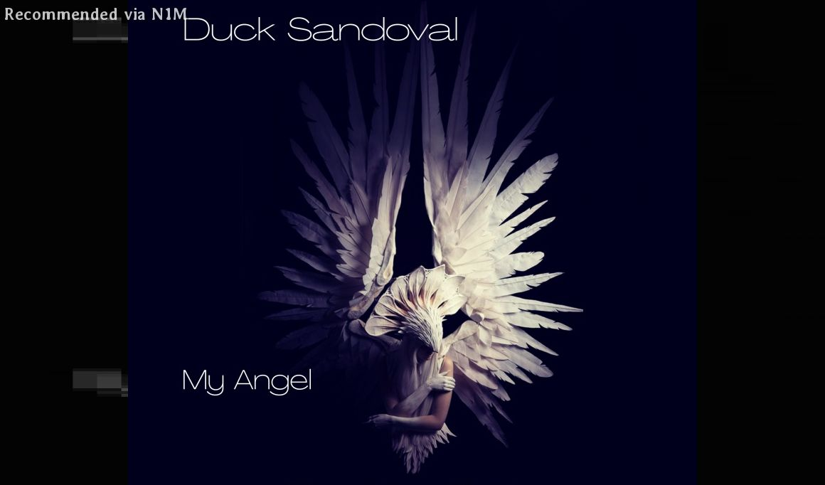 DUCK SANDOVAL - MY ANGEL (MAURO NOVANI REMIX)