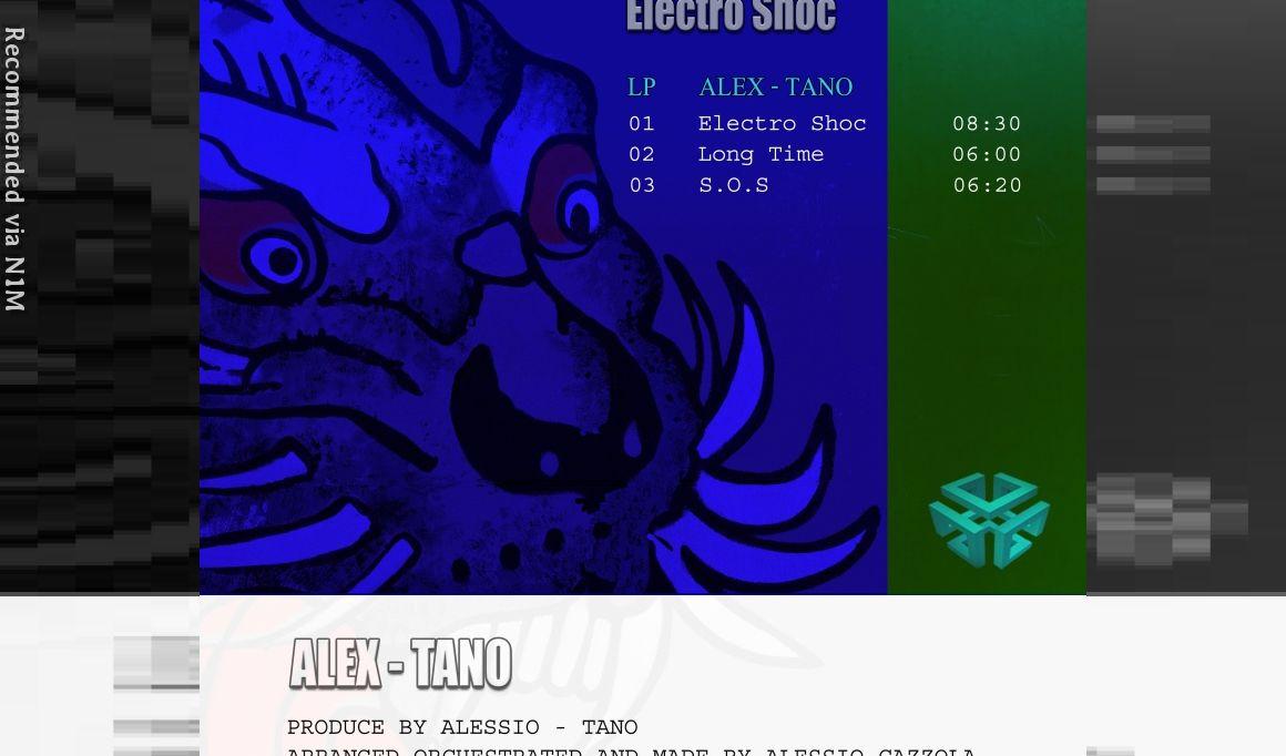 ELECTRO SHOC