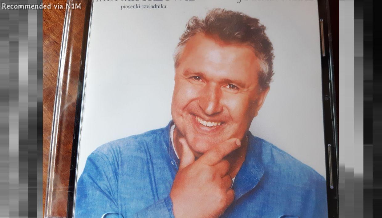 As A Imre Nagy (dedicated to Jan Nowicki - Famous Polish Actor)