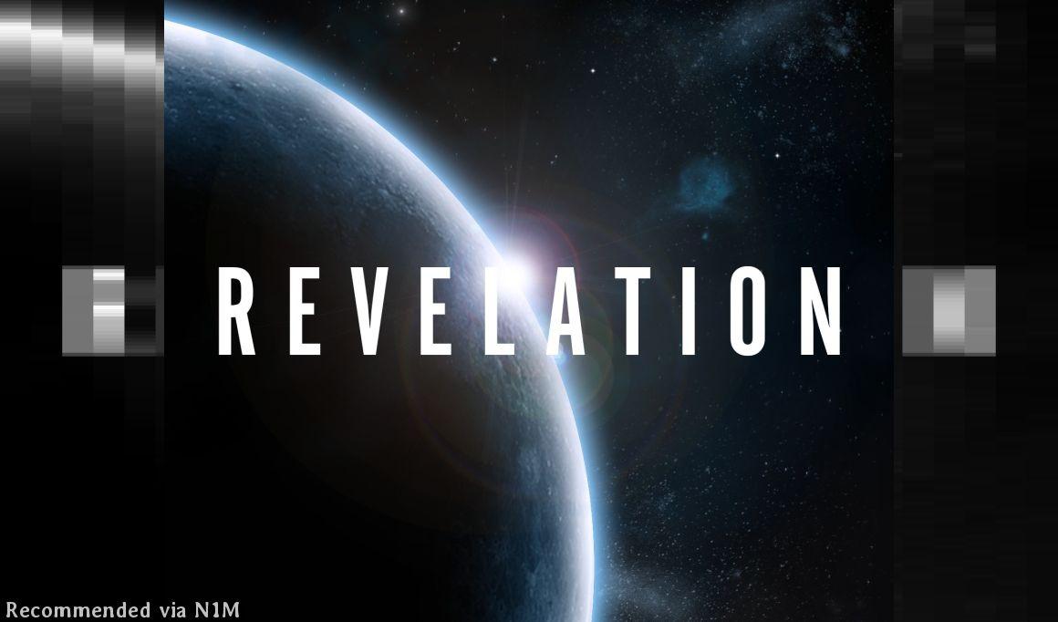 To Be Free (REVELATION) 2020