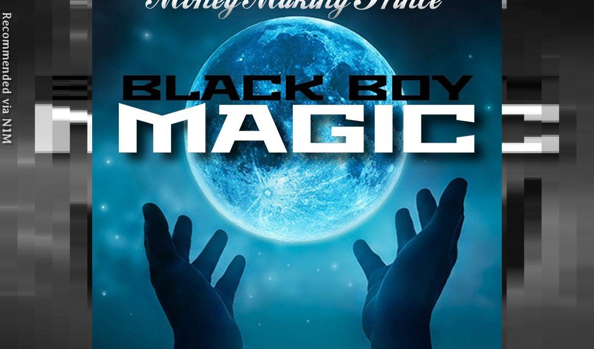 Black Boy Magic