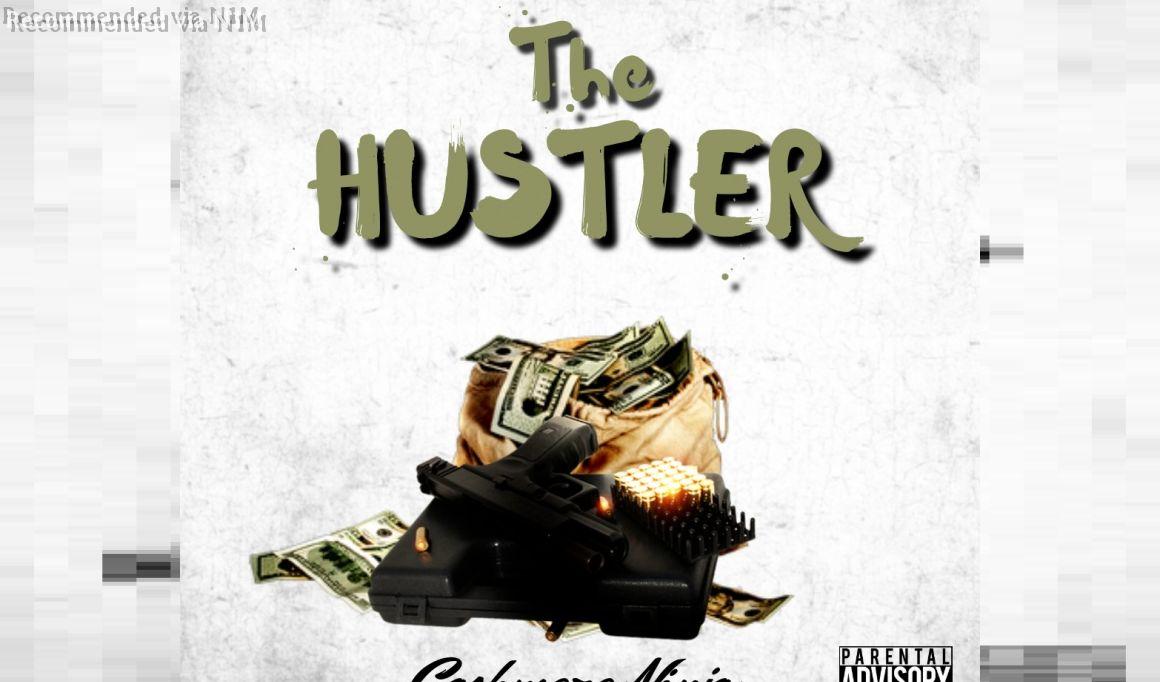 The Hustler ft. Manny Beats, Cashmere Ninja & Outrage Fiasco