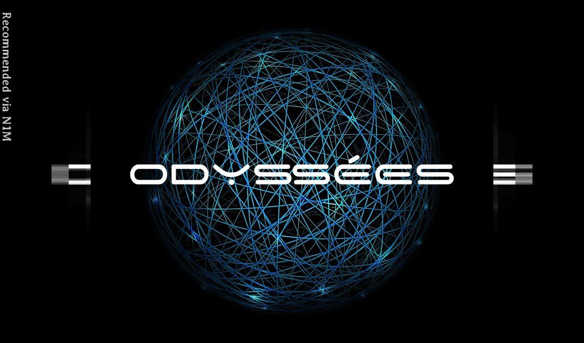 Better (Odyssées Live)