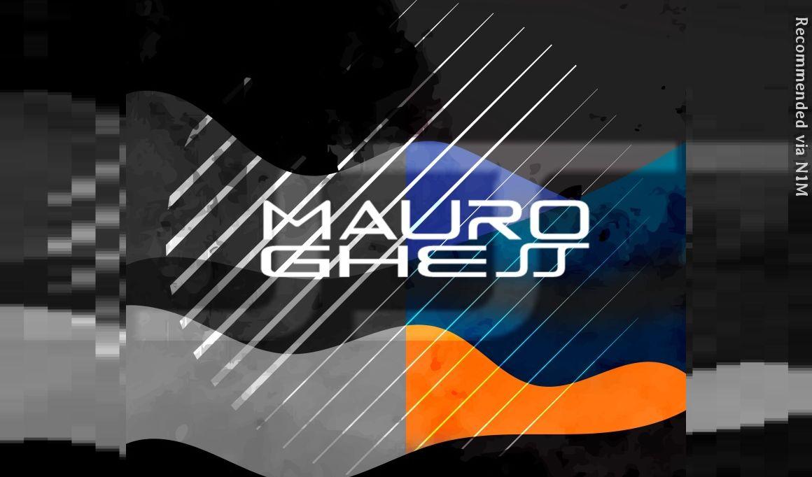 Mauro Ghess - Strange Road (Original Mix)