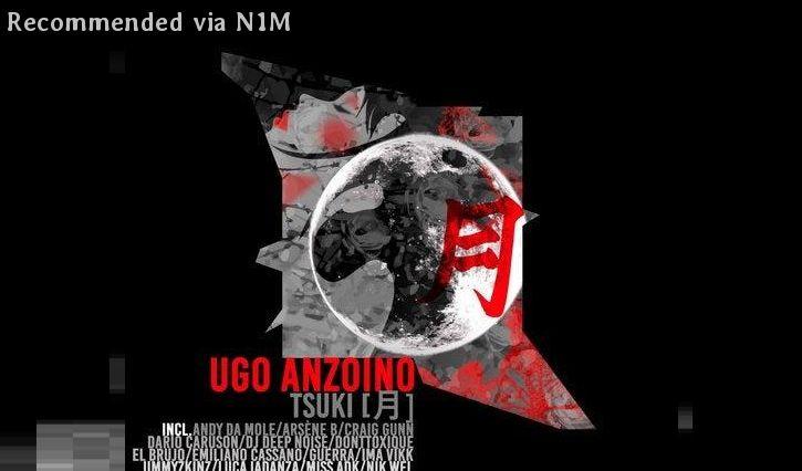 Ugo Anzoino - Tsuki (El Brujo Remix)