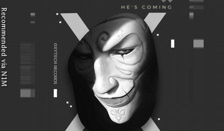 El Brujo & Kiril Melkonov - He's Coming