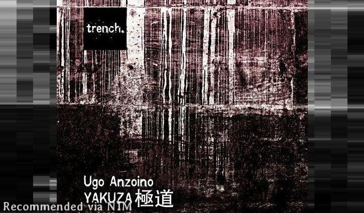 Ugo Anzoino - Yakuza (El Brujo Remix)