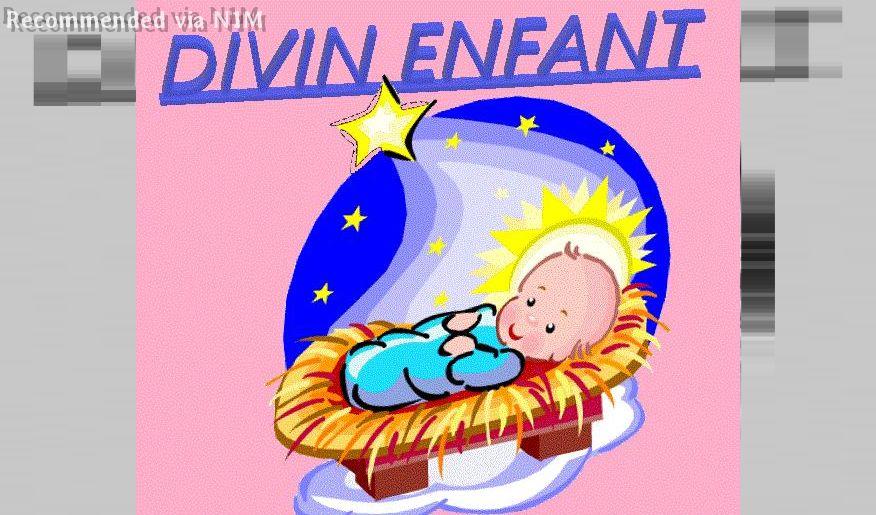 Il est né le Divin Enfant