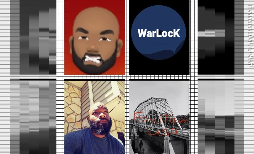 wELcOmE 2 NaM by WarLock