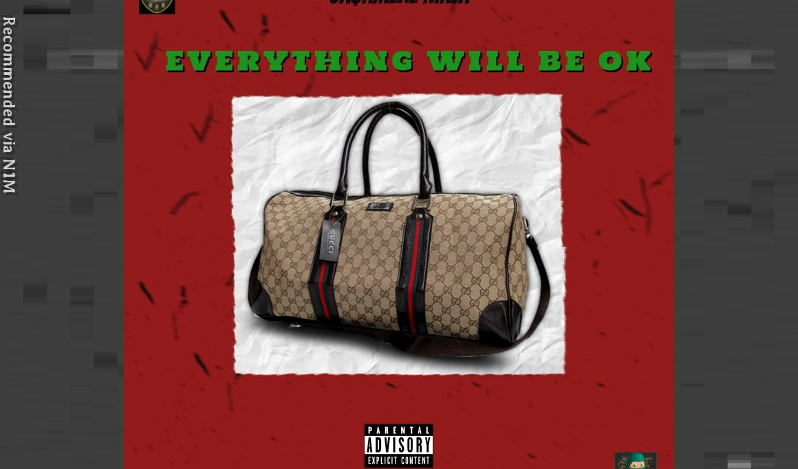 Everything Will Be Ok ft.  Cashmere Ninja