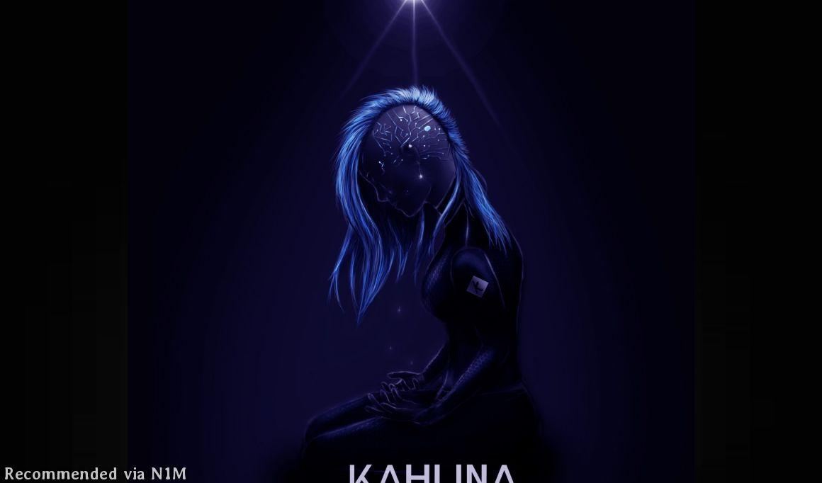 Kahlina Cybersiren - Echo of Tears