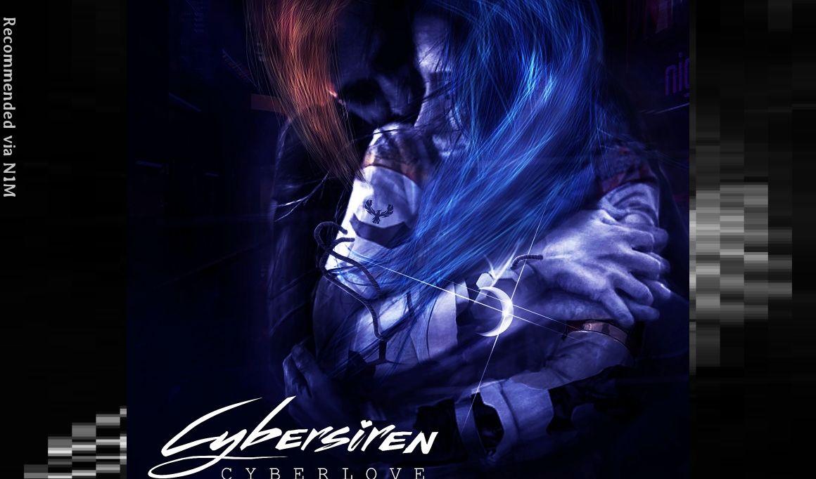 Kahlina Cybersiren - Cyberlove