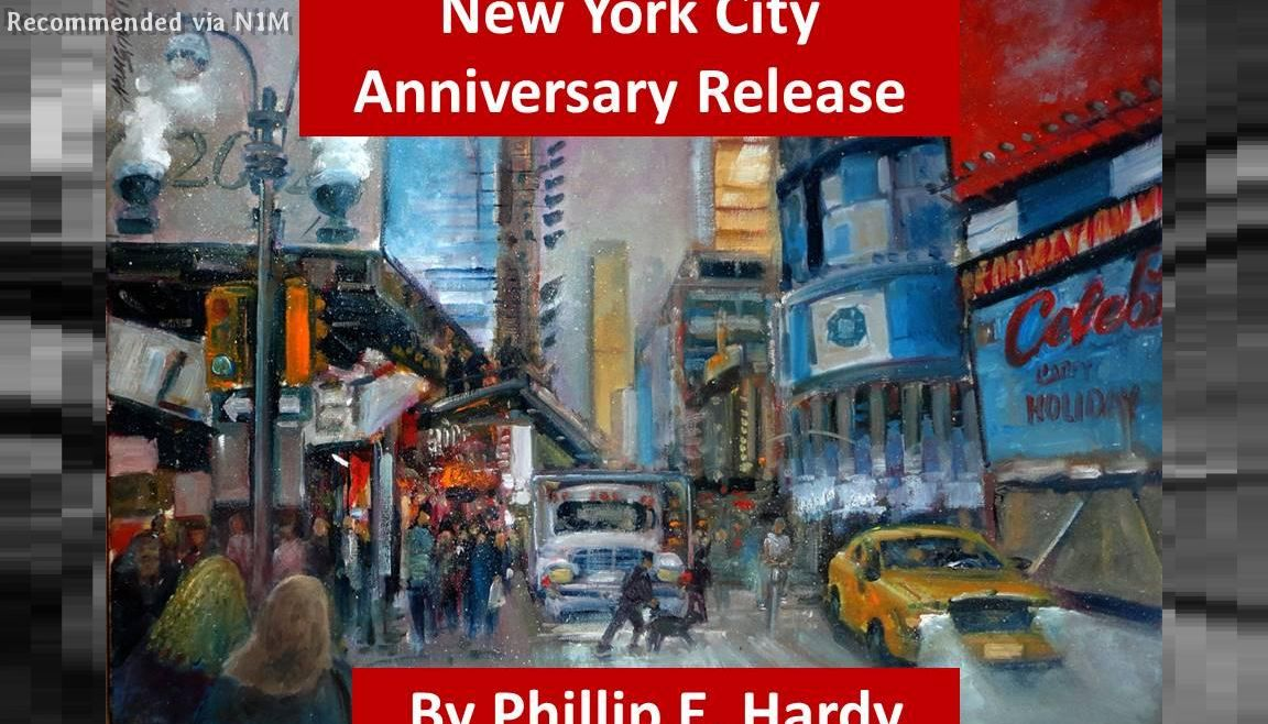 New York City (Anniversary Release)