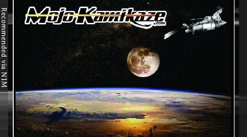 War Note by Mojo Kamikaze