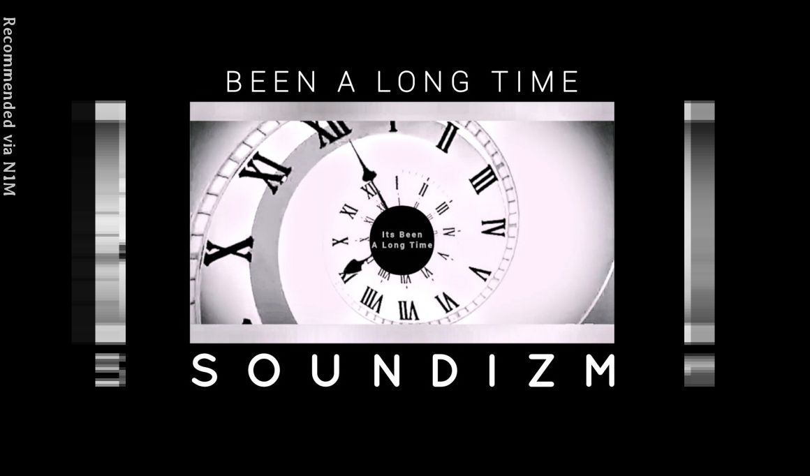 Been A Long Time (feat. Urban Dwellaz) [Produced By ELETE]
