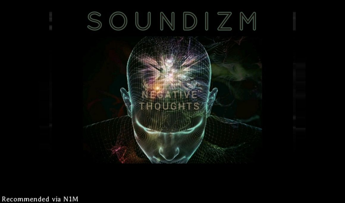 Negative Thoughts (feat. Zackee) [Produced by ELETE]