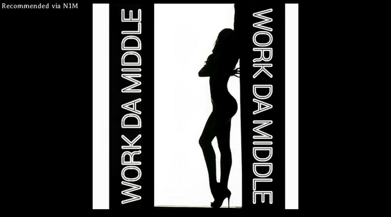 Work Da Middle - ELETE (Produced by ELETE)