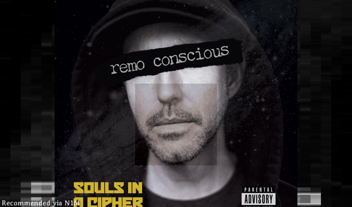 Devil Didn't Make Me feat. Remo Conscious & Rasco(Cali Agents)