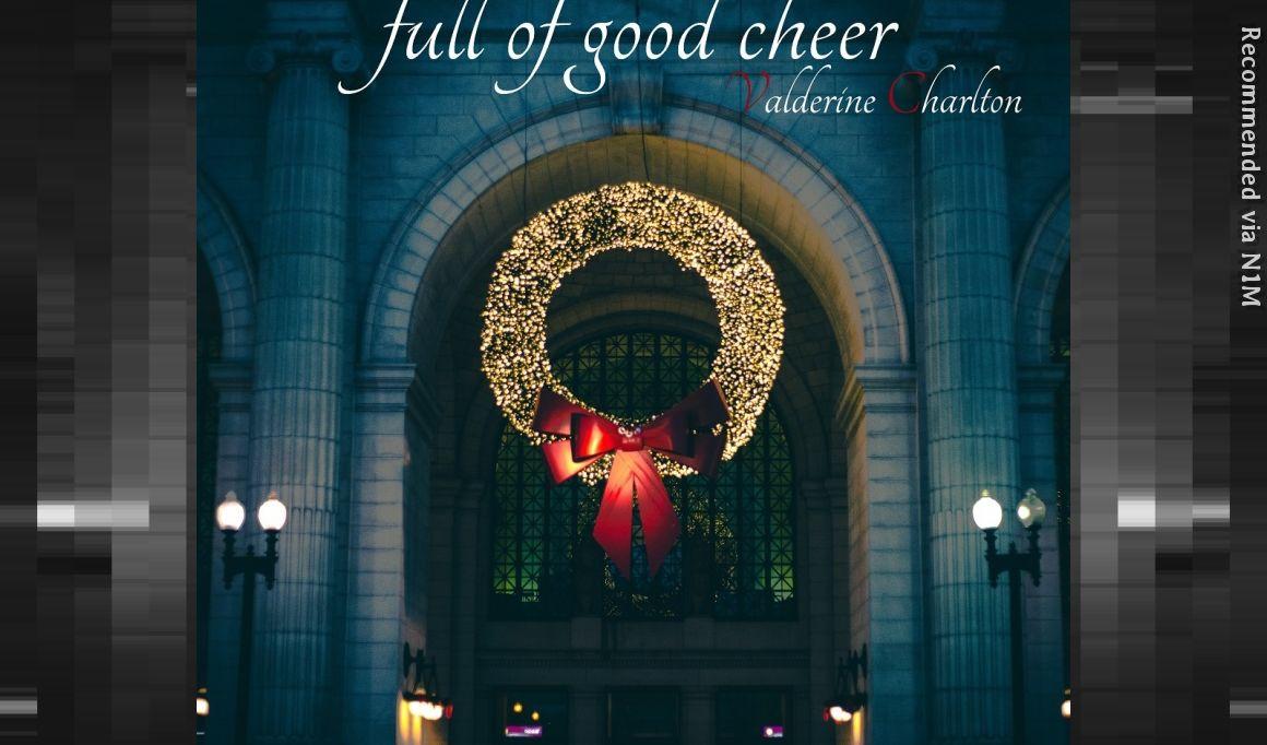 FULL OF GOOD CHEER