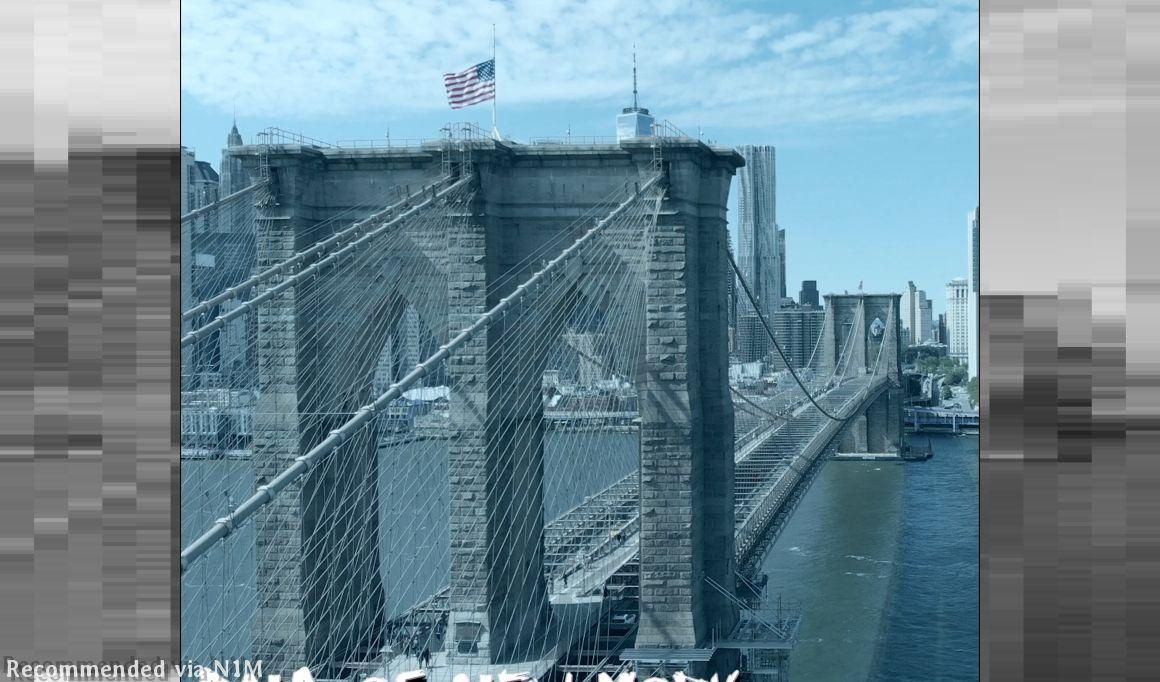 DNA of New York · Quarterless