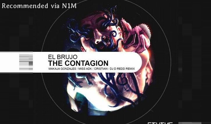 El Brujo - The Contagion