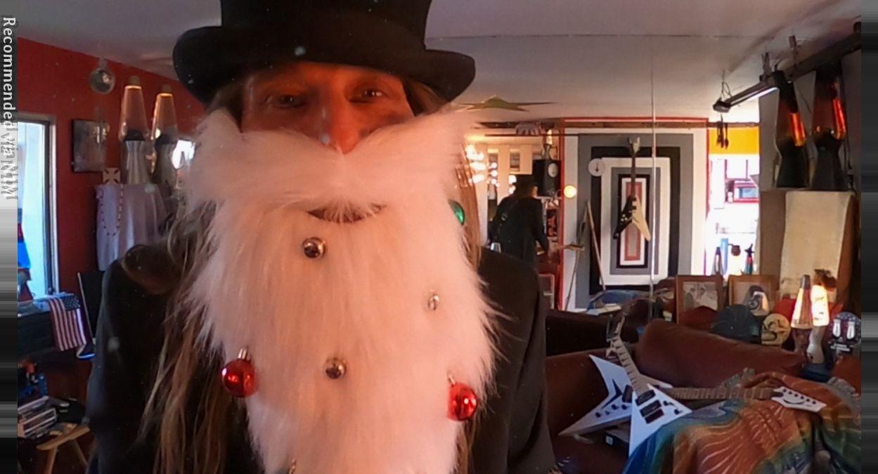 Walker's Christmas Song 2020