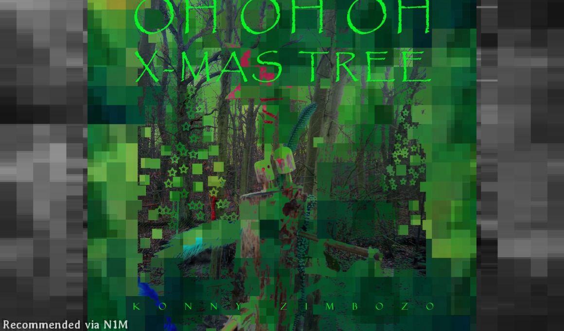 Oh Oh Oh X-Mas Tree