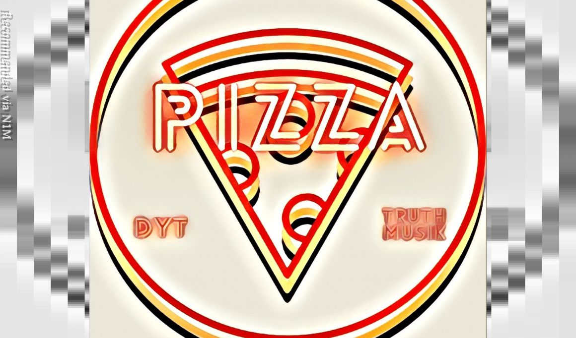 Pizza prod. Seven Vibez