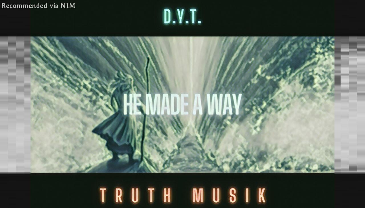 HeMadeAWay prod. Vibe Beatz