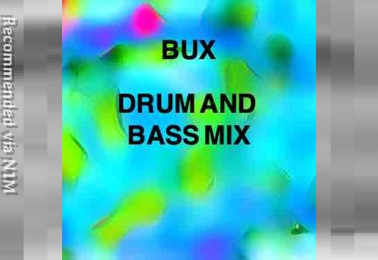 BUX DRUM AND BASS SET