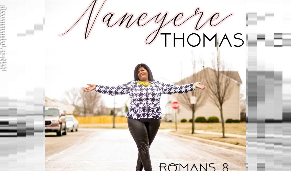 """""""Romans 8"""" by Naneyere Thomas"""