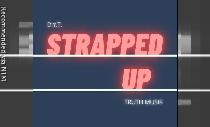 StrappedUp