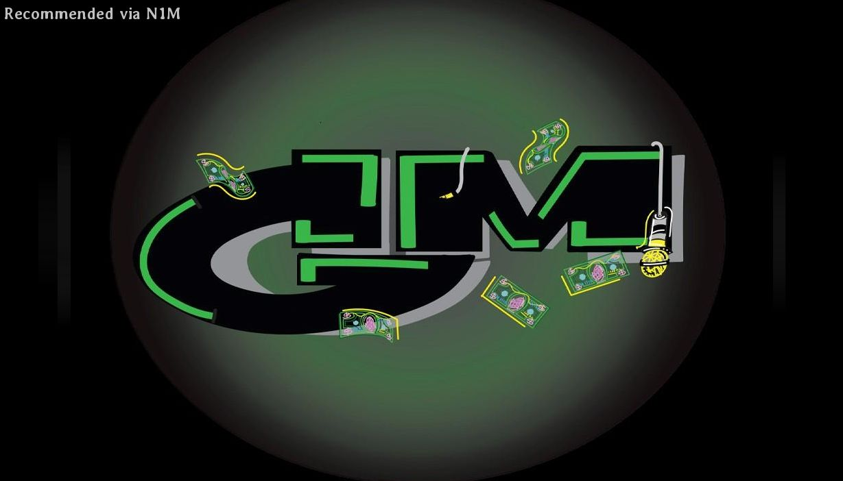 Ice Mane Produced By GreenMachine Feat Mistah Fab