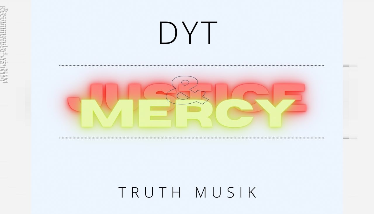 JusticeNMercy prod. Vybe Beatz