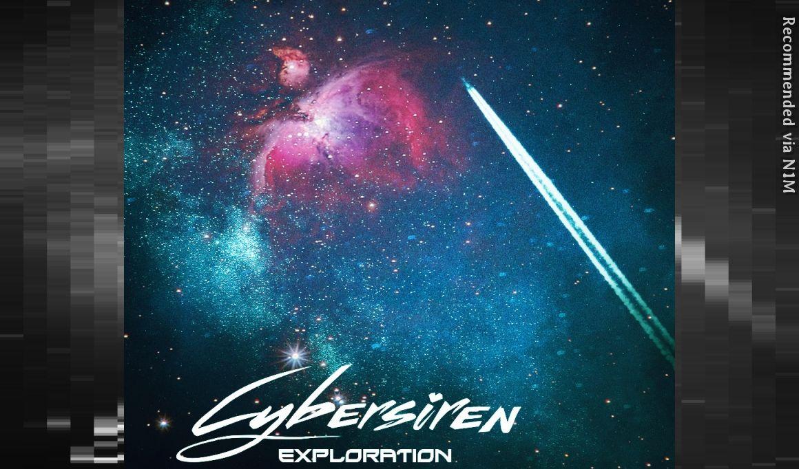 Kahlina Cybersiren - Exploration