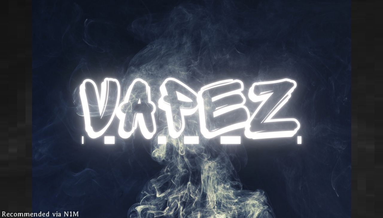 Vapez prod. by Synesthetic Nation