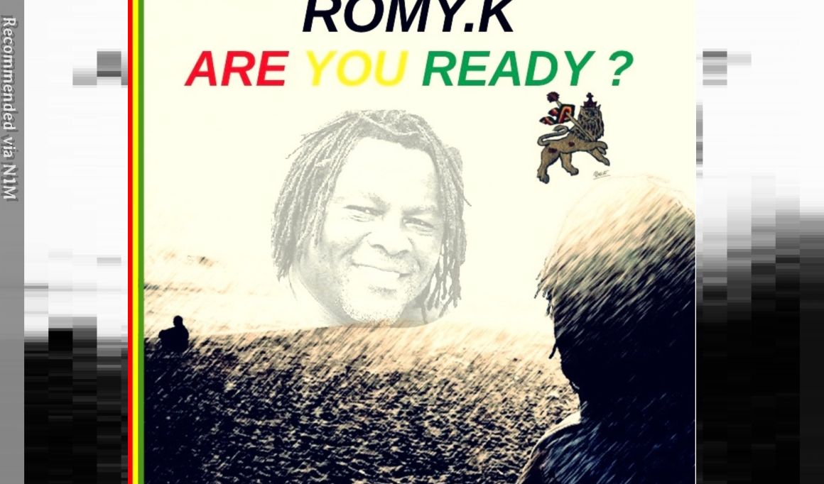 ROMY.K dust and tears (acst version)