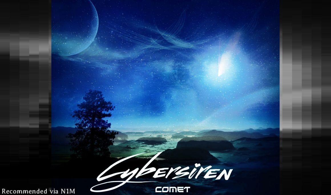 Kahlina Cybersiren - Comet
