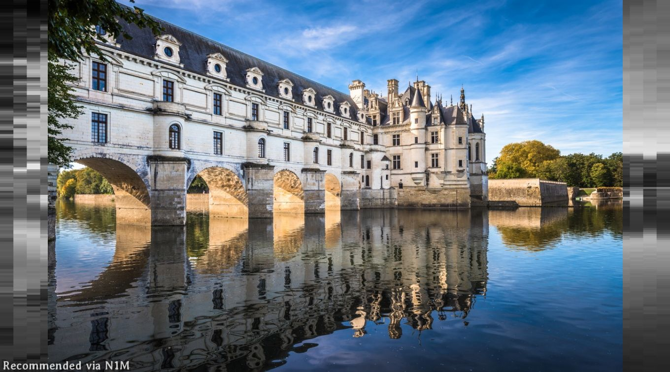 The Chenonceau