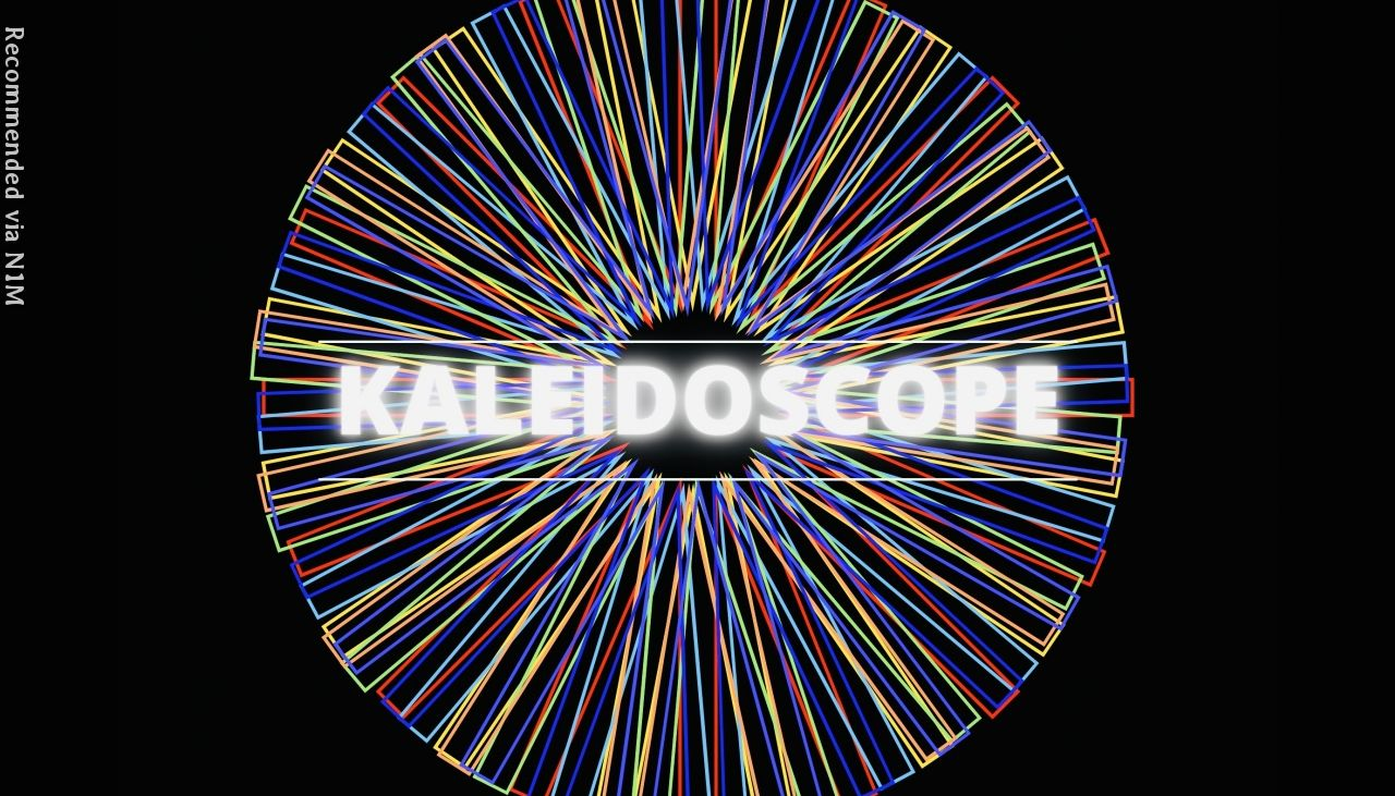 Kaleidoscope prod. by Synesthetic Nation